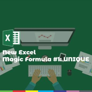 UrBizEdge Excel Blog