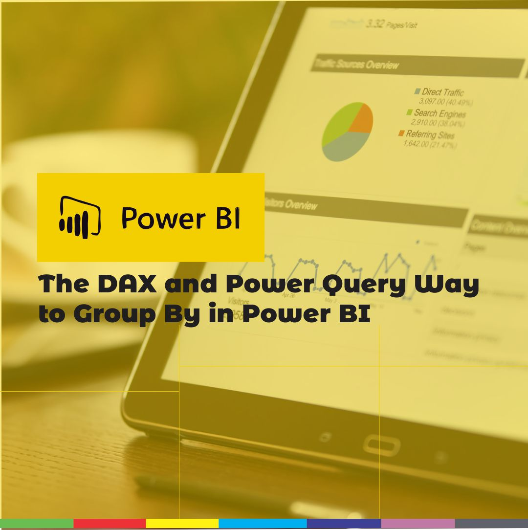 UrBizEdge Power BI