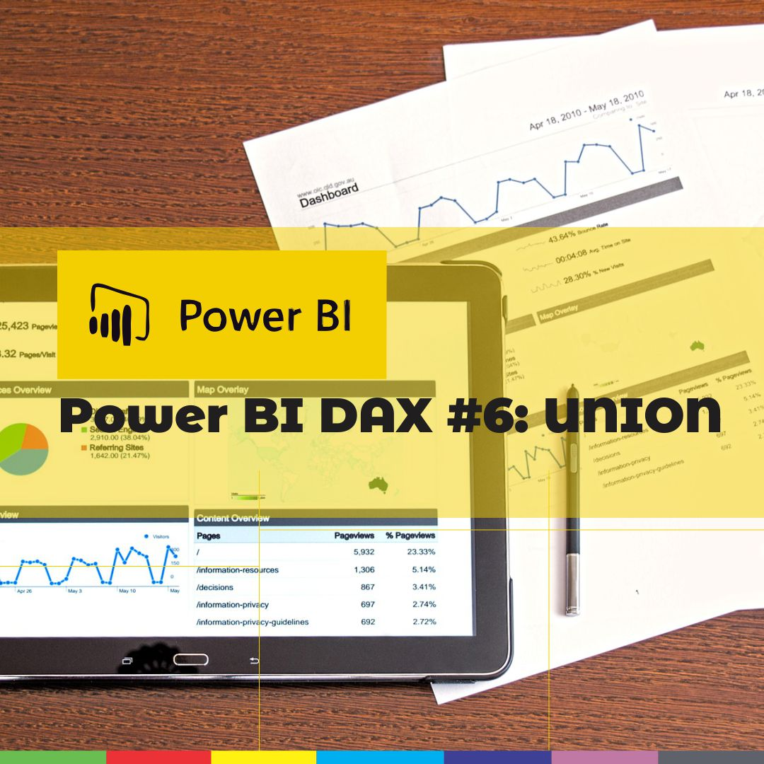 UrBizEdge Power BI Blog