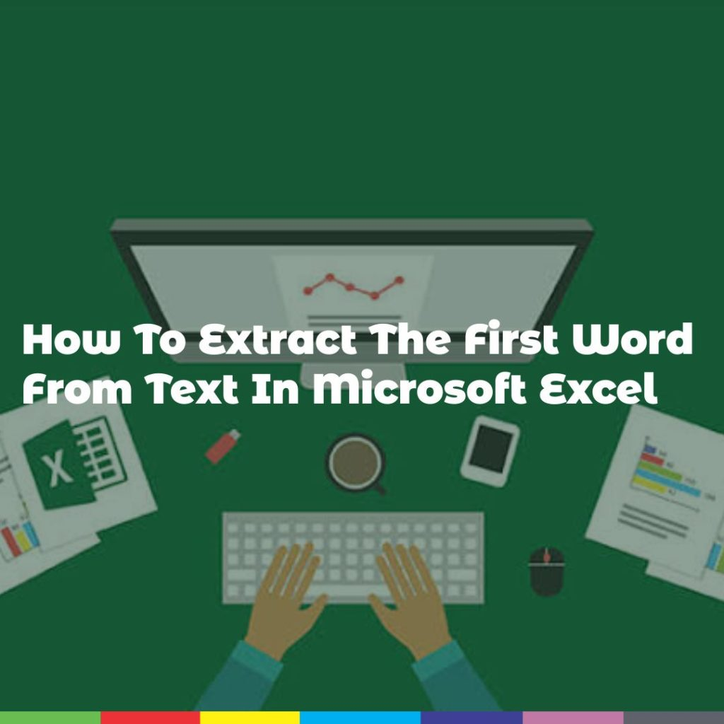 When working on your data, you might come to a point where you need to learn how to extract the first word from a text string for proper data cleaning to enhance accurate data analytics.